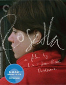 Rosetta: The Criterion Collection Blu-ray