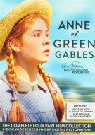 Anne Of Green Gables: The Kevin Sullivan Restoration Movie