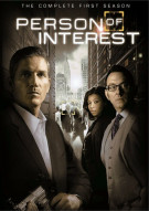 Person Of Interest: The Complete First Season Movie