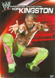 WWE: Superstar Collection - Kofi Kingston Movie