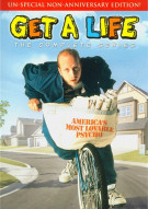 Get A Life: The Complete Series Movie