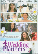 4 Wedding Planners Movie