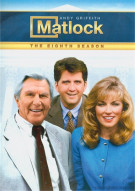Matlock: The Eighth Season Movie