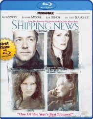 Shipping News, The Blu-ray