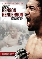 UFC: Benson Henderson - Rising Up Movie