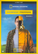 National Geographic: Doomsday Preppers - Season Two Movie