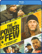 Power Of Few, The Blu-ray