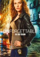 Unforgettable: The First Season Movie