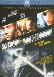 Sky Captain And The World Of Tomorrow Movie