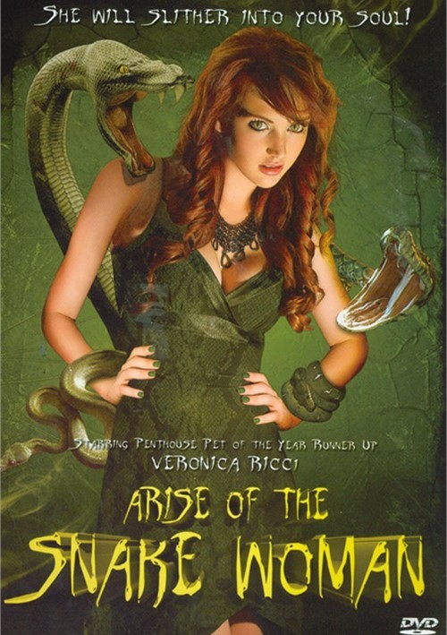 Arise Of The Snake Woman Movie