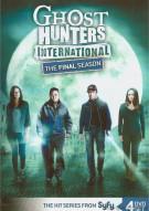 Ghost Hunters International: The Final Season Movie
