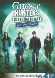 Ghost Hunters International: The Final Season Movie