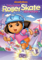Dora The Explorer: Doras Great Roller Skate Adventure Movie