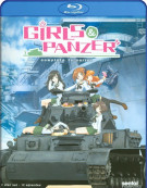 Girls Und Panzer: The TV Collection Blu-ray