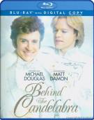 Behind The Candelabra (Blu-ray + Digital Copy) Blu-ray
