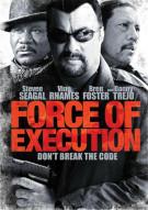 Of Execution Movie