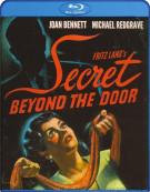 Secret Beyond The Door Blu-ray