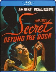 Secret Beyond The Door Blu-ray