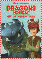 Dragons Holiday: Gift Of The Night Fury Movie