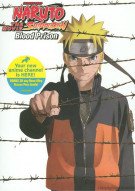 Naruto Shippuden: The Movie - Blood Prison Movie