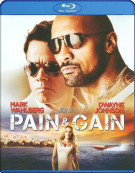 Pain And Gain Blu-ray