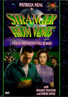 Stranger From Venus Movie
