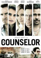 Counselor, The Movie