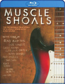 Muscle Shoals Blu-ray