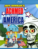 Jeff Dunham: Achmed Saves America Blu-ray
