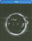 Ring, The (Steelbook) Blu-ray