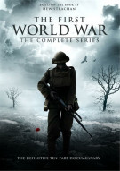 First World War, The: The Complete Series Movie