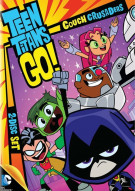 Teen Titans Go!: Couch Crusaders  Movie