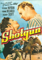 Shotgun Movie