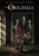 Originals, The: The Complete First Season Movie