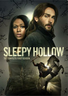Sleepy Hollow: The Complete First Season Movie