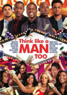 Think Like A Man Too (DVD + UltraViolet) Movie