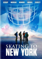 Skating To New York Movie