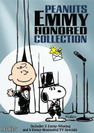 Peanuts: Emmy Honored Collection Movie