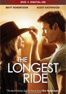 Longest Ride, The (DVD + UltraViolet) Movie