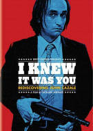 I Knew It Was You: Rediscovering John Cazale Movie