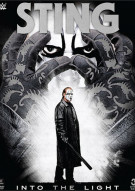 WWE: Sting - Into The Light Movie