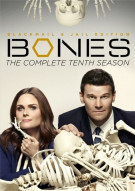 Bones: Season Ten - Blackmail & Jail Edition Movie