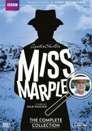 Miss Marple: The Complete Collection Movie
