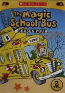 Magic School Bus, The: Season Four Movie