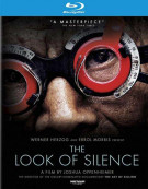 Look Of Silence, The Blu-ray
