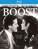 Boost, The Blu-ray