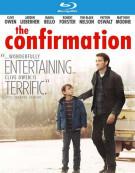 Confirmation, The (Blu-ray + UltraViolet) Blu-ray