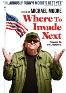 Where To Invade Next Movie