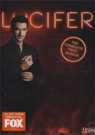 Lucifer: The Complete First Season Movie
