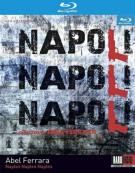 Napoli Napoli Napoli (Blu-Ray) Blu-ray